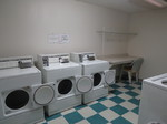 Common Laundry Facility